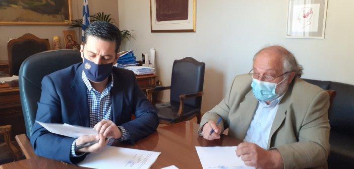 Αγρίνιο:  Συμβάσεις ύψους 1,2 εκατ. ευρώ για την αποκατάσταση και συντήρηση δρόμων