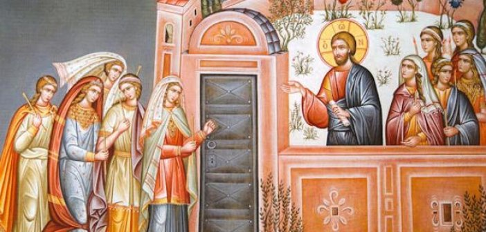 Μ. Δευτέρα: Ο Ιωσήφ ο Πάγκαλος και η καταραμένη συκιά