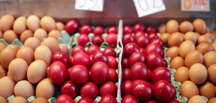 ΕΦΕΤ: Τι πρέπει να προσέχουμε όταν αγοράζουμε κρέας, αυγά και πασχαλινά αυγά