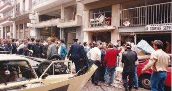 """19 Απριλίου 1991: Η μέρα που η Πάτρα """"πνίγηκε"""" στο αίμα"""