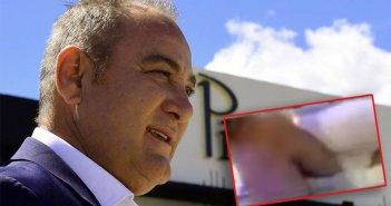 Κόρινθος: Για «τυχαίο περιστατικό» μιλάει ο δημοτικός σύμβουλος που εμφανίστηκε με τα εσώρουχα σε τηλεδιάσκεψη
