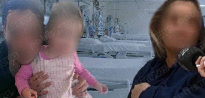 Πύργος: Ξεσπά η σύζυγος του 41χρονου που πέθανε από κορωνοϊό μετά τον πατέρα του