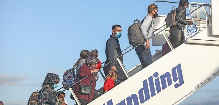 Η Γερμανία πρότεινε να αναλάβει τα έξοδα για πρόσφυγες που επαναπροωθούνται στην Ελλάδα