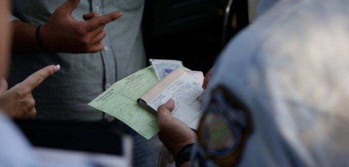 Αγρίνιο: 23 τα νέα πρόστιμα για μη τήρηση των μέτρων