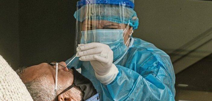 Αγρίνιο: Διενέργεια Rapid Tests Covid-19 την Τρίτη και Τετάρτη στο δημαρχείο και στο Κοινοτικό Γραφείο του Δ.Δ. Αγίου Κωνσταντίνου