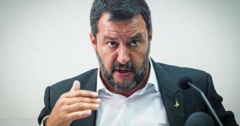Ιταλία: Παραπέμπεται σε δίκη ο Ματέο Σαλβίνι για στέρηση ατομικής ελευθερίας σε μετανάστες και πρόσφυγες