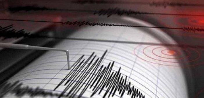 Σεισμική δόνηση 4.8 Ρίχτερ κοντά στο Αίγιο – Αισθητή και στην Αιτωλοακαρνανία