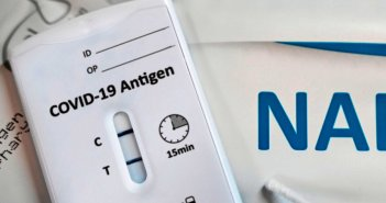 COVID-19: Από σήμερα δωρεάν στα φαρμακεία self test για 900.000 εργαζομένους