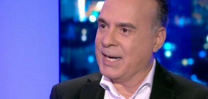 Φώτης Σεργουλόπουλος: «Τον έδιωξα, έγινα έξαλλος, δεν μπορούσα να το δεχτώ»