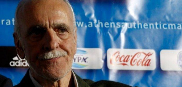 Πέθανε από κορωνοϊό ο πρώην πρόεδρος του ΣΕΓΑΣ Βασίλης Σεβαστής