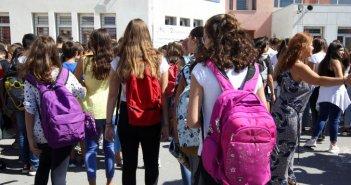 Σαρωτικές αλλαγές στα σχολεία: Αγγλικά στο Νηπιαγωγείο, σεξουαλική αγωγή, ρομποτική