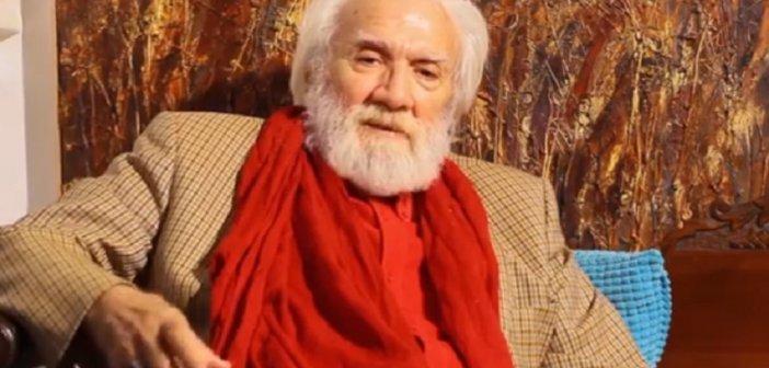 Πέθανε ο αρχιτέκτονας και ζωγράφος Δημήτρης Ταλαγάνης