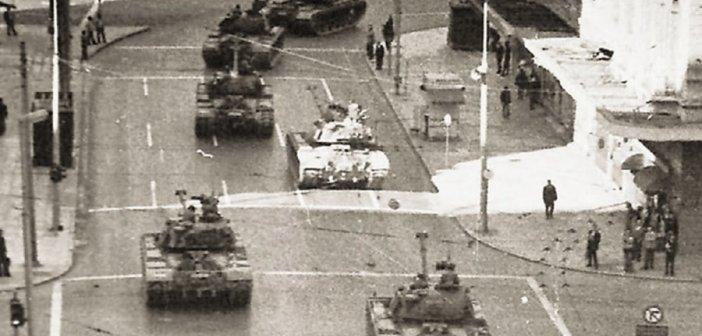 KKE: Φόρος τιμής σε όσους συμμετείχαν στην αντιδικτατορική πάλη