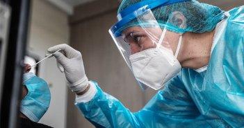 Κορονοϊός: 14 νέα κρούσματα στην Αιτωλοακαρνανία – 3.089 σε όλη την χώρα