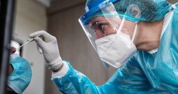Κορονοϊός: 12 νέα κρούσματα στην Αιτωλοακαρνανία –  3.067 σε όλη την χώρα