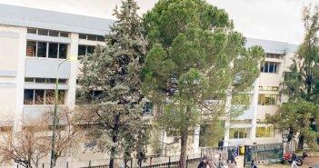 Aιτωλοακαρνανία- Άνοιξαν ξανά τα Λύκεια: «Κουδούνι» με self test