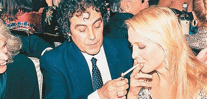 Τόλης Βοσκόπουλος – Τζούλια Παπαδημητρίου: Το love story και το θρίλερ με το διαζύγιο