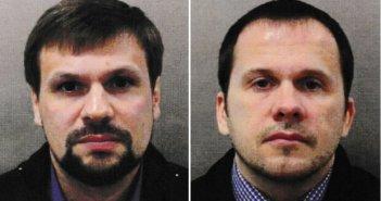 Υπόθεση Σκριπάλ: Η Τσεχία αναζητά δύο Ρώσους για τη δηλητηρίαση του διπλού πράκτορα