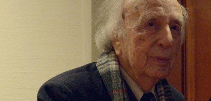 """Βάσος Λυσσαρίδης: """"Ταύτισε τη ζωή του με τον αγώνα του κυπριακού λαού για ελευθερία"""""""
