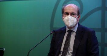 Χατζηδάκης: Fake news τα περί κατάργησης του 8ωρου