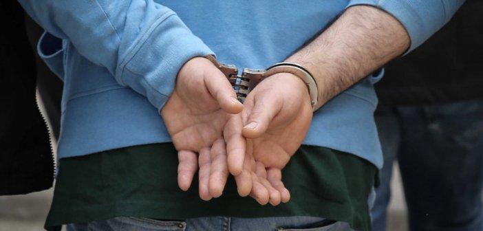 Αγρίνιο: Σύλληψη 19χρονου για μικροποσότητα χασίς