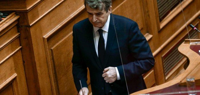 Χρυσοχοΐδης: Αλλάζει το σύστημα φύλαξης δημοσίων προσώπων