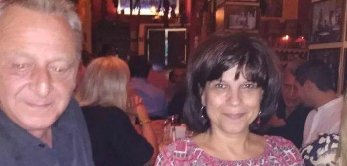 Θρήνος στην Ναύπακτο: Έφυγε η Νικολίτσα Μούρτου λίγες ημέρες μετά το σύζυγό της Κώστα Καρακώστα