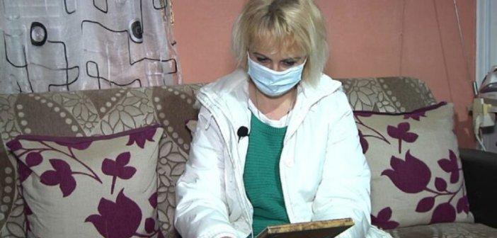 Σε χωριό του Μεσολογγίου ζει η γυναίκα που αγνοούνταν για δέκα ολόκληρα χρόνια