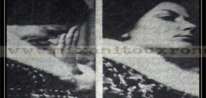 Η πολύκροτη δίκη της Ζωζώς Σαπουντζάκη για τη βίλα στην Κινέττα