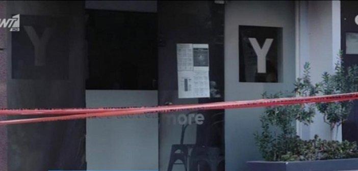 Χαρδαλιάς: επίθεση με γκαζάκια σε μαγαζιά της συζύγου του