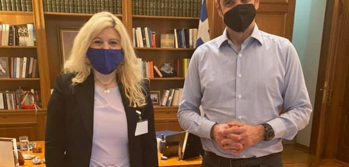 Η Τ. Αράχωβα υποψήφια για την προεδρία της IFLA