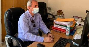 Συνεδρίασε το συντονιστικό τοπικό όργανο πολιτικής προστασίας του δήμου Θέρμου
