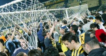 3 Μάϊου του 2003: Όταν η ΑΕΚ αποχαιρετούσε οριστικά το «Νίκος Γκούμας»