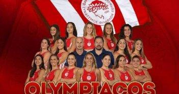 Πόλο: Θρίαμβος του Θρύλου – Πρωταθλητής Ευρώπης ο Ολυμπιακός