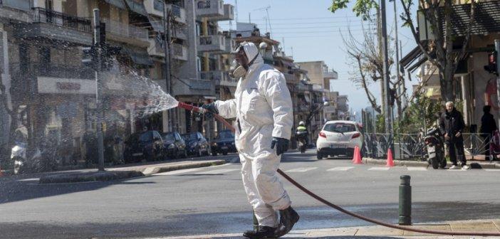 96 κρούσματα στο Δήμο Αγρινίου – 47 κρούσματα στο Δήμο Μεσολογγίου – Αναλυτικά η κατανομή των κρουσμάτων