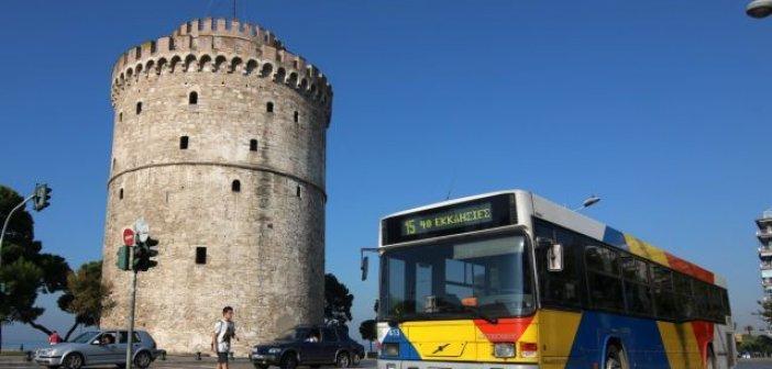 Θεσσαλονίκη: Νέο περιστατικό λεκτικής βίας από οδηγό του ΟΑΣΘ σε ηλικιωμένο επιβάτη (βίντεο)