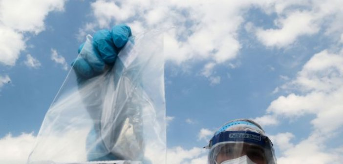 Υγειονομική βόμβα τα απόβλητα των self-test  – Τι πρέπει να κάνουμε