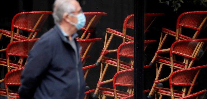 Κορονοϊός: Εκατομμύρια πολίτες παραμένουν αγχωμένοι και μετά το εμβόλιο
