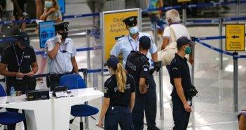 Σεξουαλική παρενόχληση αεροσυνοδού: Διαιτολόγος αυτοϊκανοποιήθηκε σε πτήση