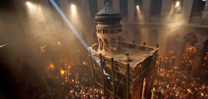 Άγιο Φως: Το απόγευμα η άφιξή του στην Αθήνα