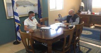 Μεσολόγγι: Βελτιώνεται η αγροτική οδοποιία με εργολαβία ύψους 558.000 €