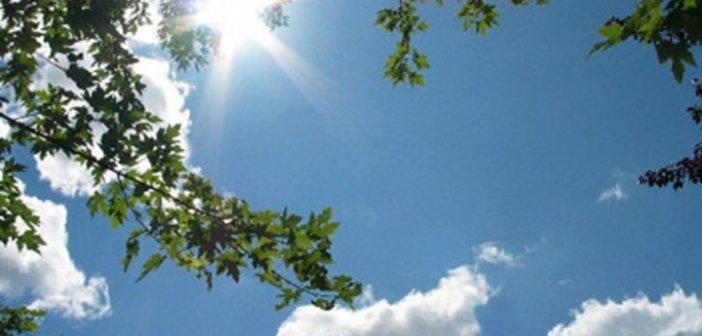 Ο καιρός στην Αιτωλοακαρνανία μέχρι και την Κυριακή