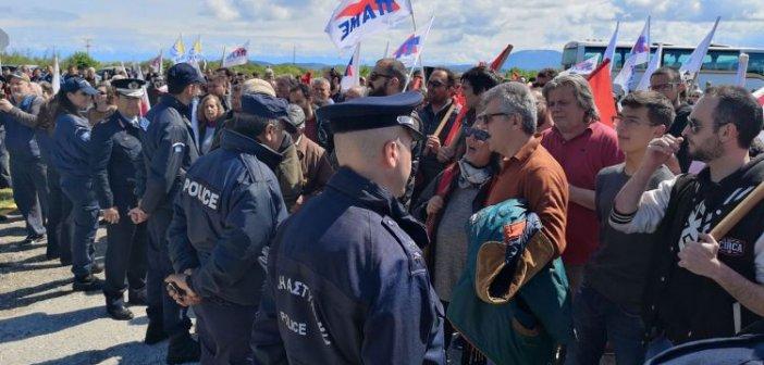 Άκτιο: Κινητοποίηση της Επιτροπής Ειρήνης Αγρινίου το Σάββατο – Κάλεσμα συμμετοχής