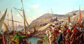29 Μαΐου 1453: Σαν σήμερα πριν από 568 χρόνια η Άλωση της Κωνσταντινούπολης