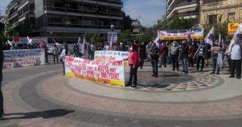 Ποιοι απεργούν την Πέμπτη 10 Ιουνίου – Στις 10.30 η συγκέντρωση στο Αγρίνιο