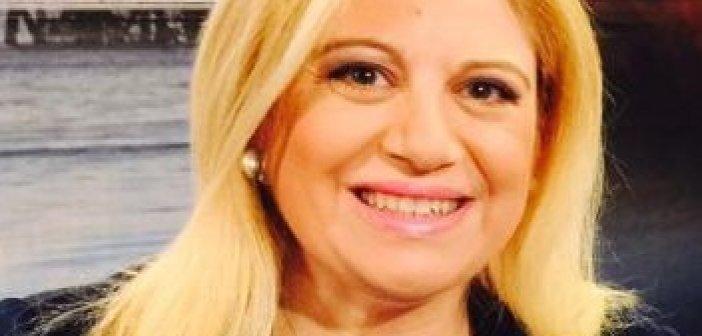 Πρόεδρος elect της IFLA η Τόνια Αράχωβα