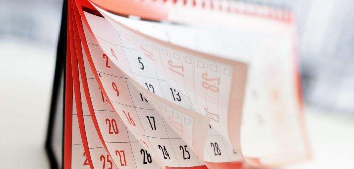 Αγίου Πνεύματος 2021: Πότε πέφτει φέτος το τριήμερο