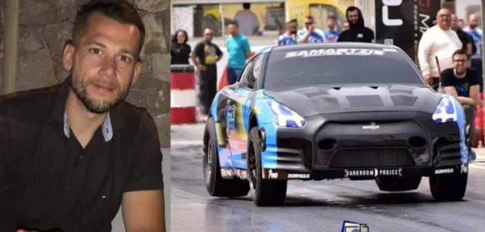 Αγρίνιο: O Γεράσιμος Φιλιππάτος ο νεκρός οδηγός στους αγώνες (video)