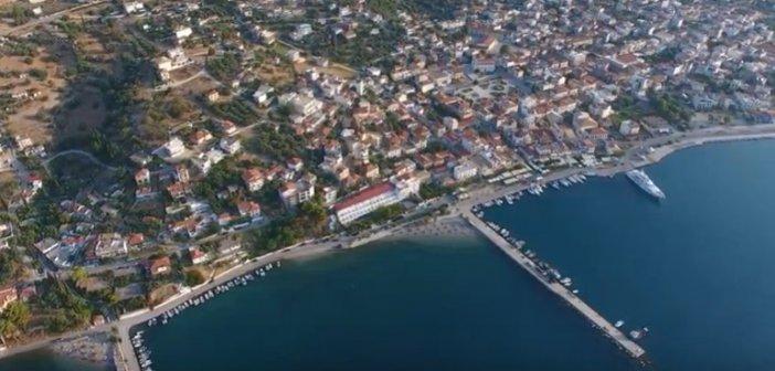 Επένδυση 500 εκατ. ευρώ στη μαρίνα του Αστακού – Το big project