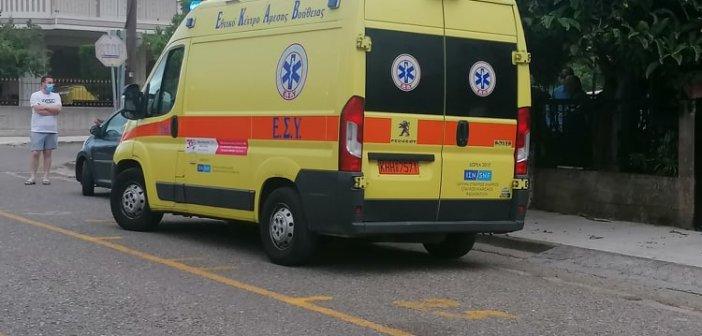 Τραγωδία στη Θεσσαλονίκη: Βρέφος 17 μηνών πέθανε ύστερα από κατάποση αντικειμένου